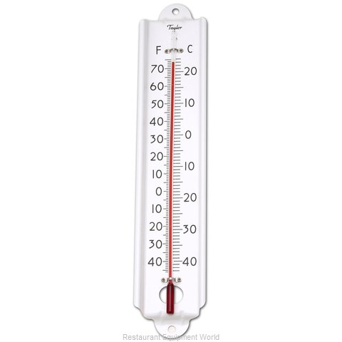 Taylor Precision 1106J Thermometer, Window Wall