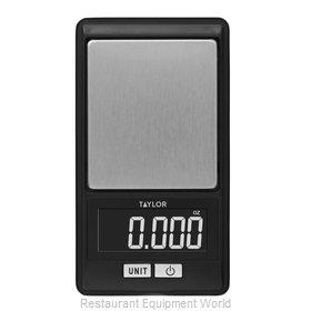 Taylor Precision 1250BKT Scale, Portion, Digital