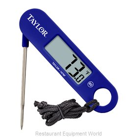 Taylor Precision 1476FDA Thermometer, Pocket