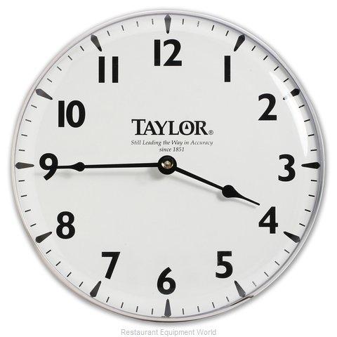 Taylor Precision 166 Clock