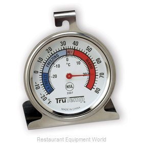 Taylor Precision 3507FS Thermometer, Refrig Freezer