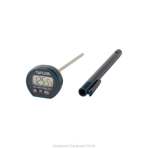 Taylor Precision 3516FS Thermometer, Pocket
