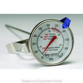 Taylor Precision 3522FS Thermometer, Deep Fry / Candy
