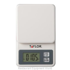 Taylor Precision 3817 Scale, Portion, Digital