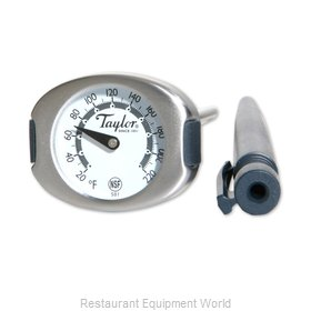 Taylor Precision 501 Thermometer, Pocket