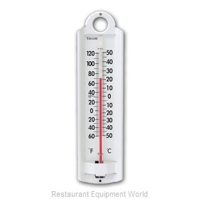 Taylor Precision 5135N Thermometer, Window Wall
