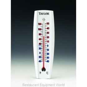 Taylor Precision 5154 Thermometer, Window Wall