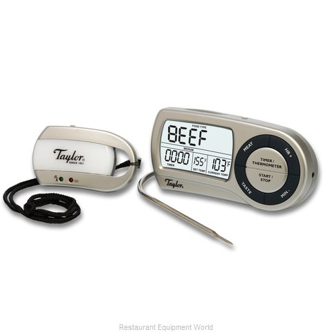 Taylor Precision 532 Thermometer Misc