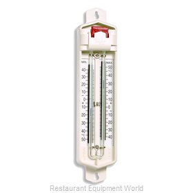 Taylor Precision 5459 Thermometer, Window Wall