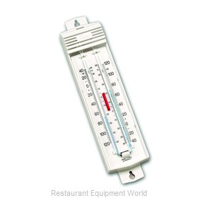 Taylor Precision 5460 Thermometer, Window Wall