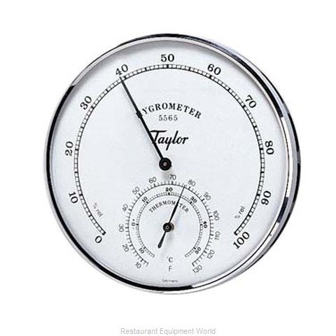 Taylor Precision 5565 Hygrometer
