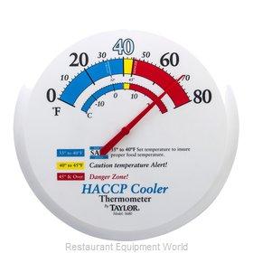 Taylor Precision 5680 Thermometer, Time Temp HACCP