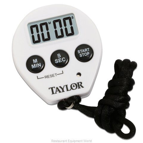 Taylor Precision 5816N Professional Timer