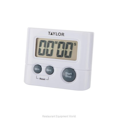 Taylor Precision 582721 Timer, Electronic