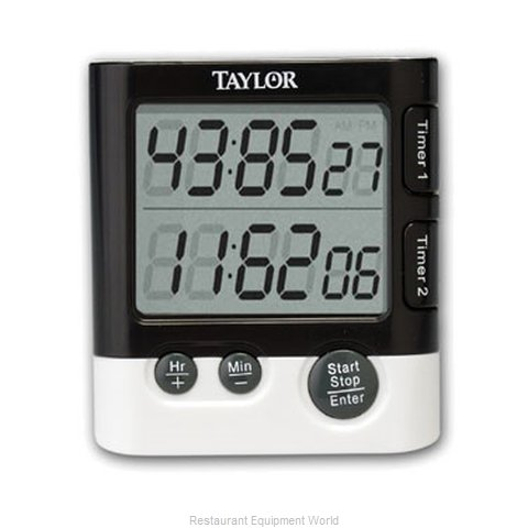 Taylor Precision 5828 Timer, Electronic