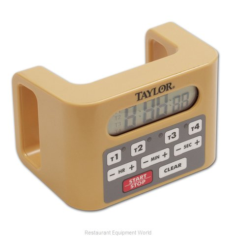 Taylor Precision 5839 Timer Electronic