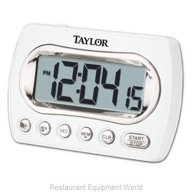 Taylor Precision 5847-21 Timer, Electronic