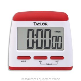 Taylor Precision 5853 Timer, Electronic