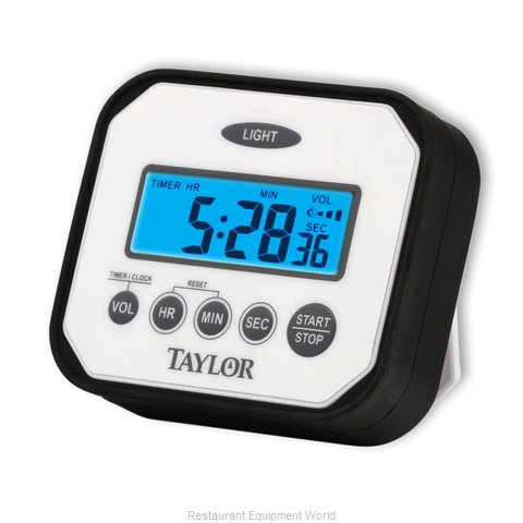 Taylor Precision 5863 Timer, Electronic