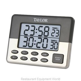 Taylor Precision 5872-9 Timer, Electronic