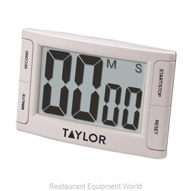 Taylor Precision 5896 Timer, Electronic