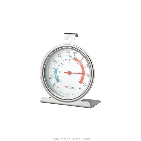 Taylor Precision 5924 Thermometer, Refrig Freezer