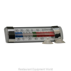 Taylor Precision 5925-44 Thermometer, Refrig Freezer