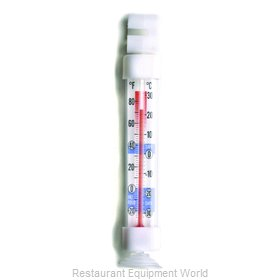 Taylor Precision 5926 Thermometer, Refrig Freezer