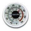 Termómetro para Café/Café Exprés <br><span class=fgrey12>(Taylor Precision 5982N Thermometer, Hot Beverage)</span>