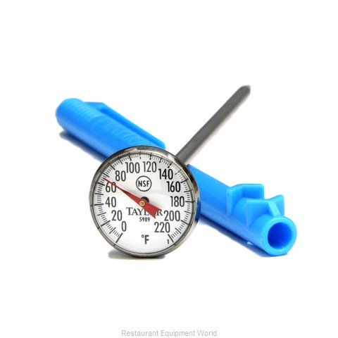 Taylor Precision 5989N Thermometer, Pocket