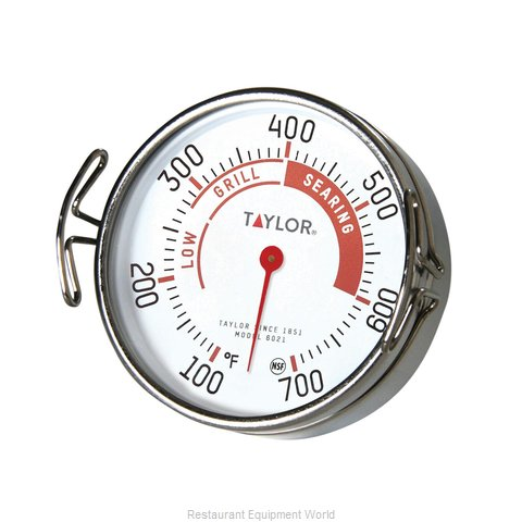 Taylor Precision 6021 Thermometer, Grill