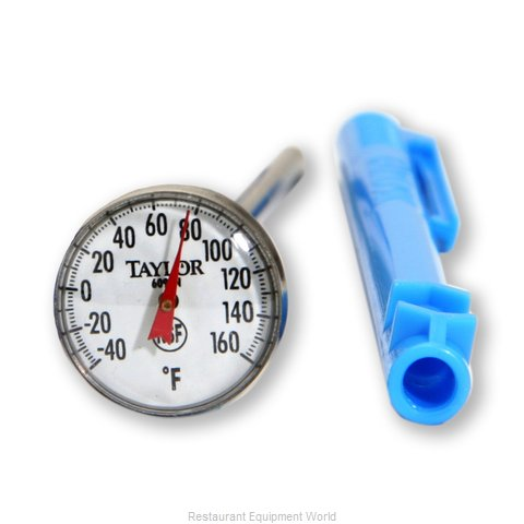 Taylor Precision 6096N Thermometer, Pocket