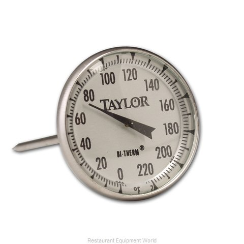 Taylor Precision 61054J Thermometer Meat