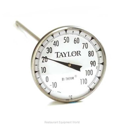 Taylor Precision 6235J Thermometer, Pocket