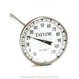 Taylor Precision 6235J Thermometer, Pocket