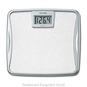 Taylor Precision 7329 Fitness Scale