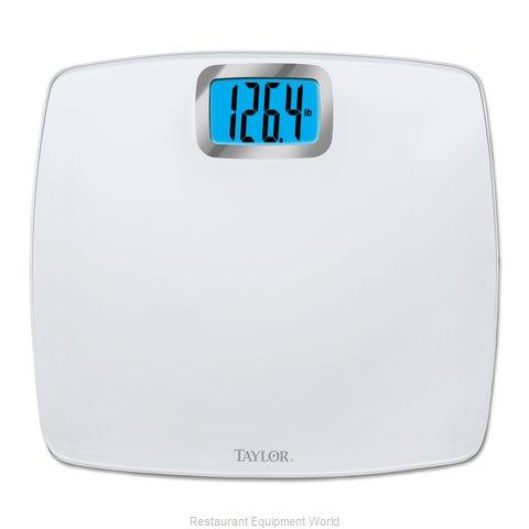 Taylor Precision 752840133 Bathroom Scale