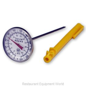 Taylor Precision 8018N Thermometer, Pocket