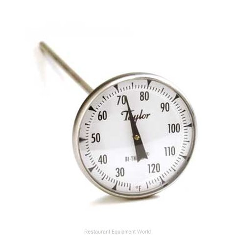 Taylor Precision 8212J Thermometer, Pocket