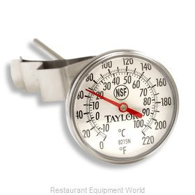 Taylor Precision 8215N Thermometer, Pocket