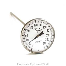 Taylor Precision 8238J Thermometer, Pocket