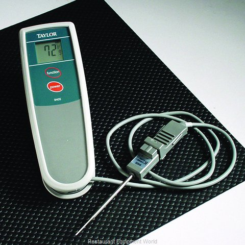 Taylor Precision 9405 Thermometer Thermocouple (Magnified)