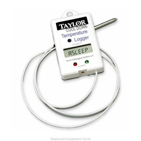 Taylor Precision 9819 Data Logger (Magnified)