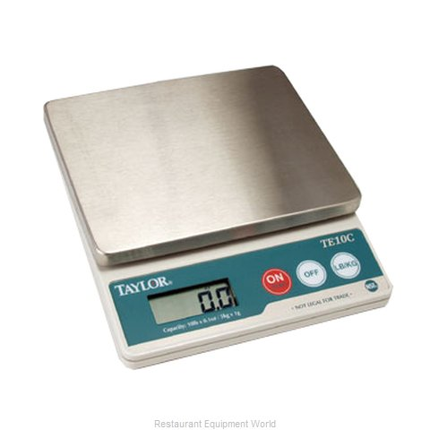 Taylor Precision TE10C Digital Scale