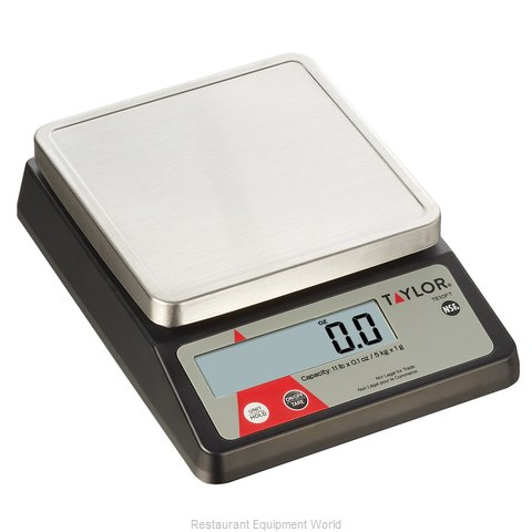 Taylor Precision TE10FT Scale Portion Digital