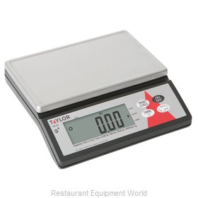 Taylor Precision TE10R Scale, Portion, Digital