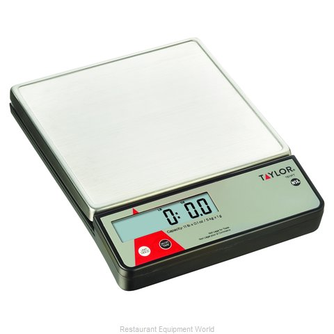 Taylor Precision TE11FT Scale Portion Digital