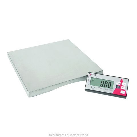 Taylor Precision TE30WD Scale Portion Digital (Magnified)