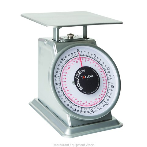 Taylor Precision THD50 Portion Control Scale (Magnified)