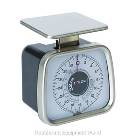 Taylor Precision TP32 Scale, Portion, Dial